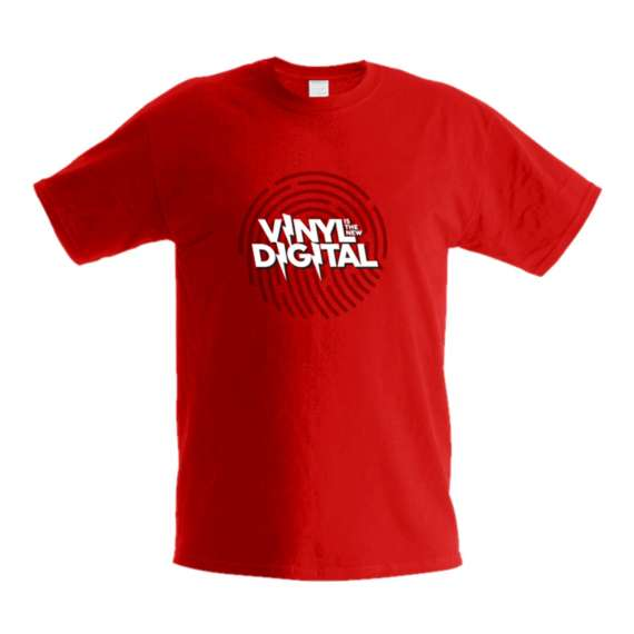 T-shirt DIGITAL taille Medium